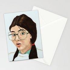 Yearbook 80, Science Lab Stationery Cards