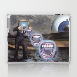 PHASE: 23 Laptop & iPad Skin
