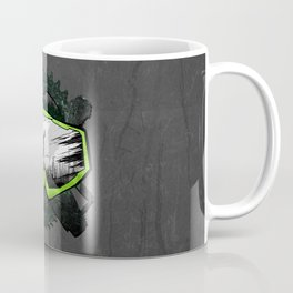 Mask MTB Logo Coffee Mug