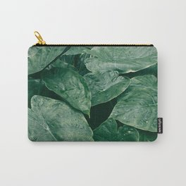 Leaves II Carry-All Pouch
