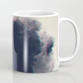 Nubes:1:4 Coffee Mug