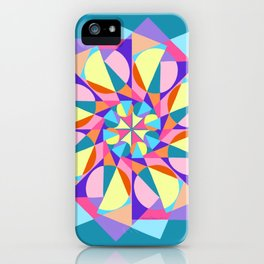 Fruitful Abundance iPhone Case