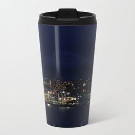 Dusky Auckland Travel Mug