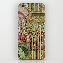 Rationalism's Demise (1) iPhone Skin