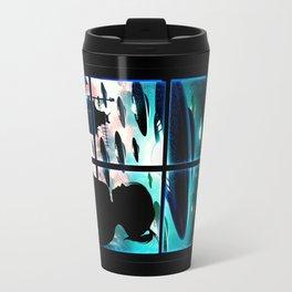 The Martians Travel Mug