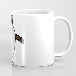 Fiordland Penguin Coffee Mug