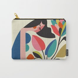 Protea Lover Carry-All Pouch