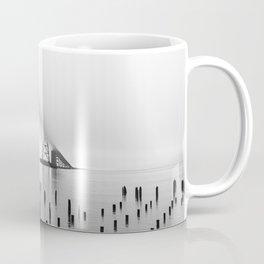 When You Feel the Urge to Just Fade Away Coffee Mug