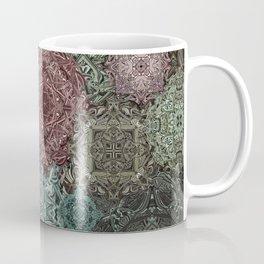Mandorla Coffee Mug