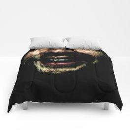 Scar Comforters