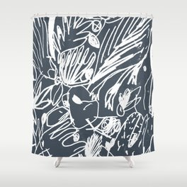 #2 Shower Curtain
