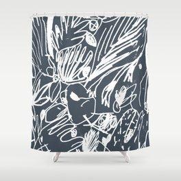 #2 Shower Curtain