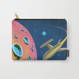 Fantastic Adventures in Outer Space Carry-All Pouch