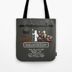 Aragorn Trail Tote Bag