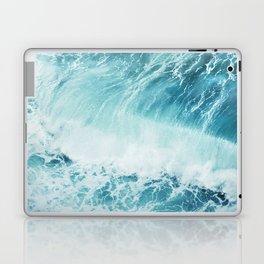 Let Me Crash Laptop & iPad Skin