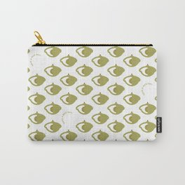 Butter Squash Carry-All Pouch