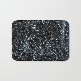 Specular Hematite Bath Mat