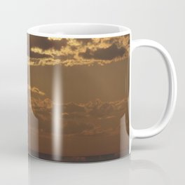Awesome Sea Scene Coffee Mug