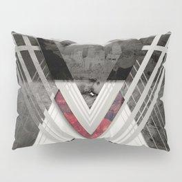 Circle Of Illumination Pillow Sham
