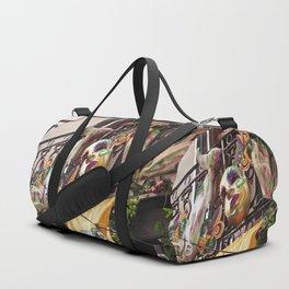 Krewe of Cork Duffle Bag