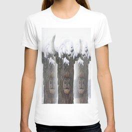 Bisons T-shirt