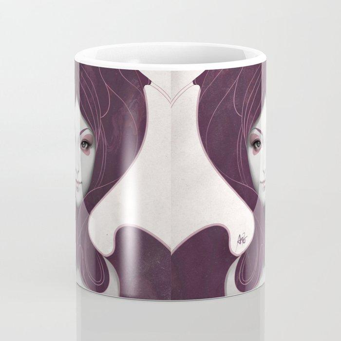 Pepper Heart Coffee Mug