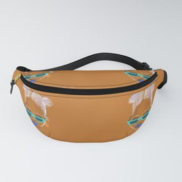 Unbothered Fanny Pack
