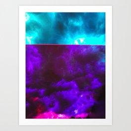 SONIC CREATIONS | Vol 114 | pt 1 Art Print