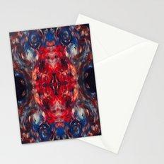 Omen Art Stationery Cards