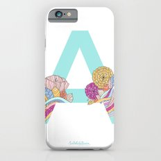 A-TROPICAL Slim Case iPhone 6s