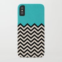 sky iPhone & iPod Cases featuring Follow the Sky by Bianca Green