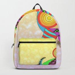 La Surfera Backpack