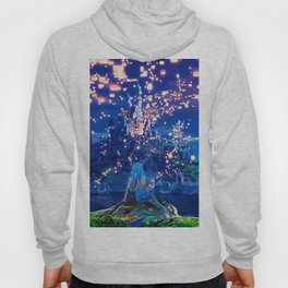 BEAUTY MERMAID Hoody