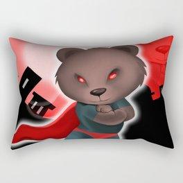 cartoon  Rectangular Pillow