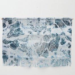 Ocean Mandala - My Wild Heart Wall Hanging