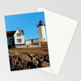 Nubble Stationery Cards