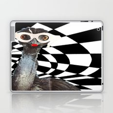 Morning Nessy! Laptop & iPad Skin