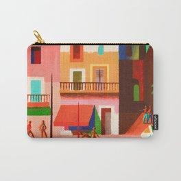 Viva Espana Carry-All Pouch