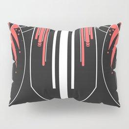 synchronizm Pillow Sham