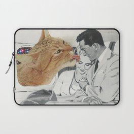 Planet Feline Laptop Sleeve
