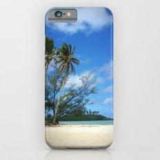 Paradise iPhone 6s Slim Case