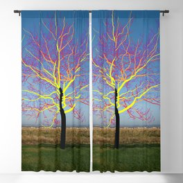 Onetree 02 Blackout Curtain