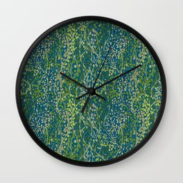 ramage Wall Clock