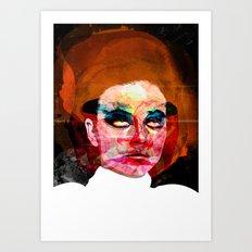 290415 Art Print