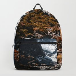 The River (Color) Backpack