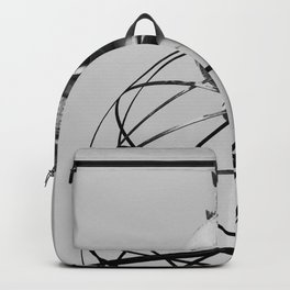 Berlin World Clock Backpack
