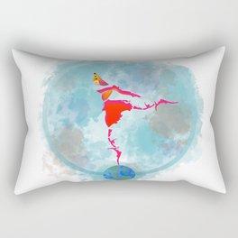 Axis, the Balance of Life Fairy Rectangular Pillow
