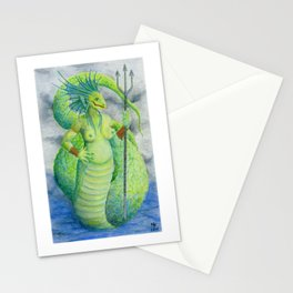 Waccane I Stationery Cards