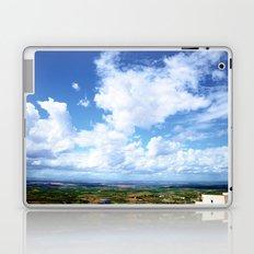 September's Impressions Laptop & iPad Skin