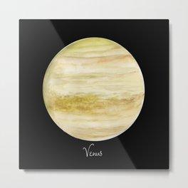 Venus #2 Metal Print